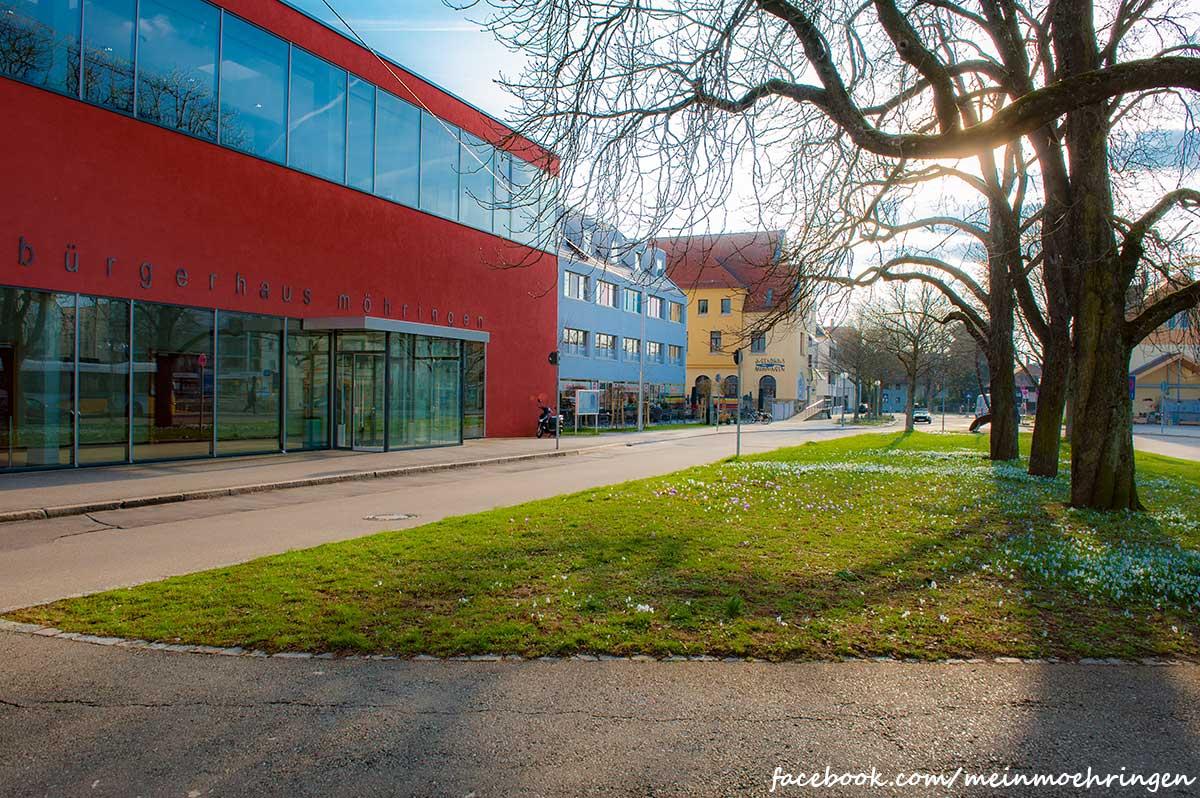 Bürgerhaus Möhringen